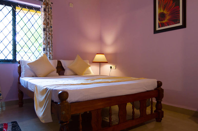 TGF Dream Guest House, Goa   Family Non AC Rooms