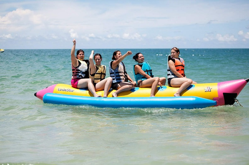 Water Sports Goa - Picture_2
