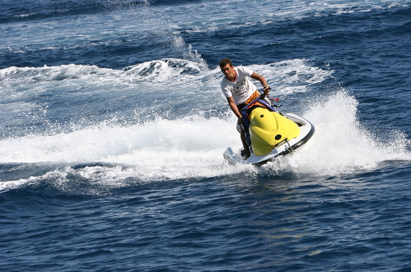 Water Sports Goa - Picture_3